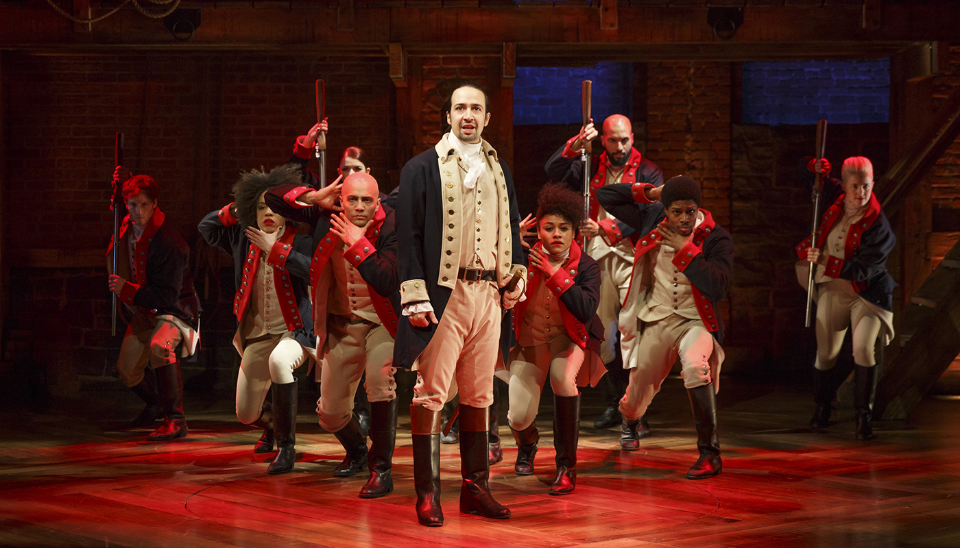 Quiz: What's Your <em>Hamilton</em> IQ?