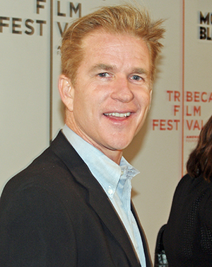 Photo of Matthew Modine by David Shankbone.
