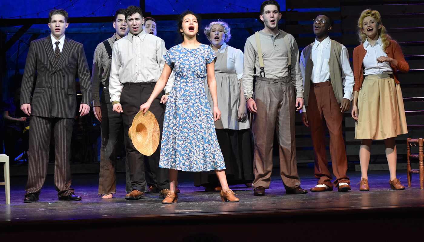 Festival Preview: <em>Bright Star</em>