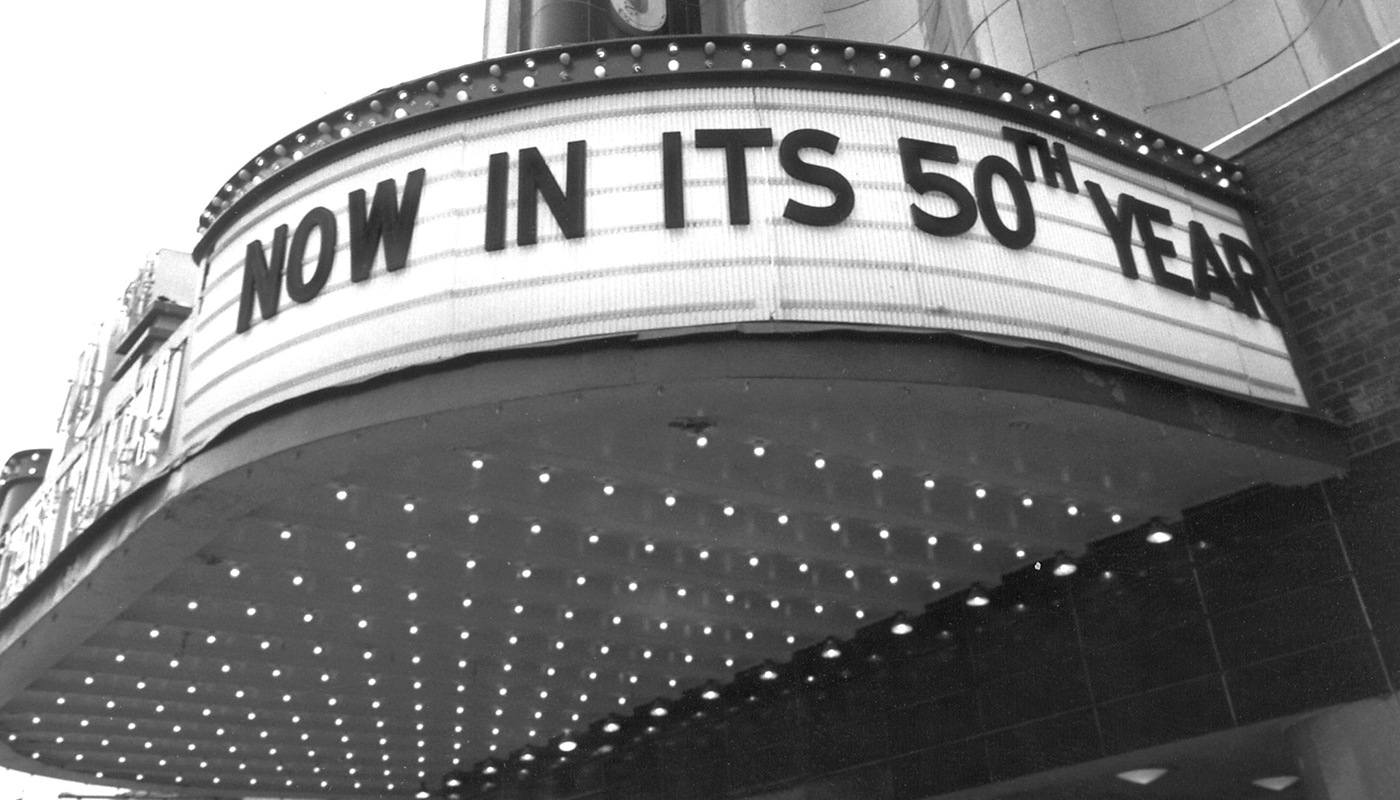 Thespian Throwback: Why Theatre's Important