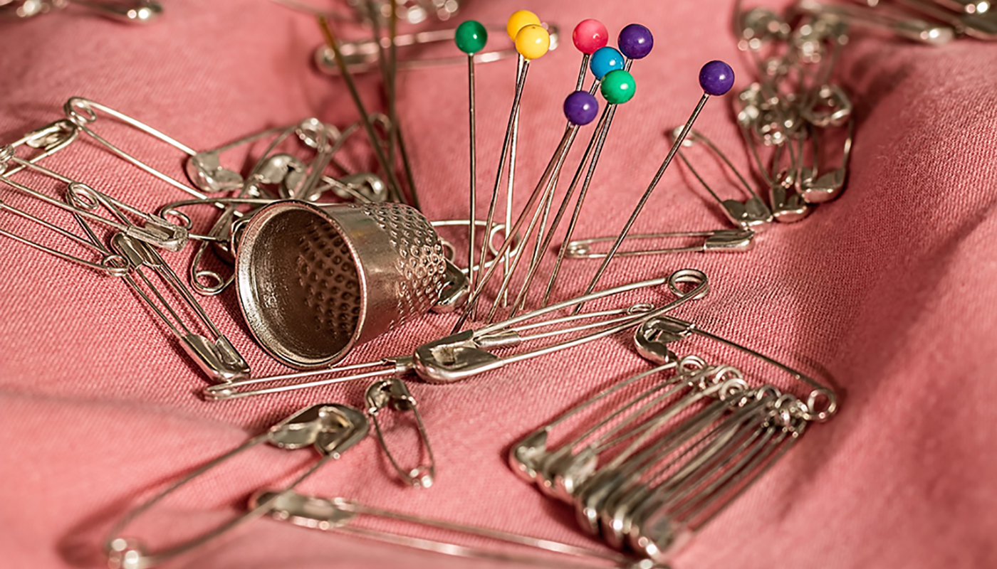 Building Your First Sewing Kit