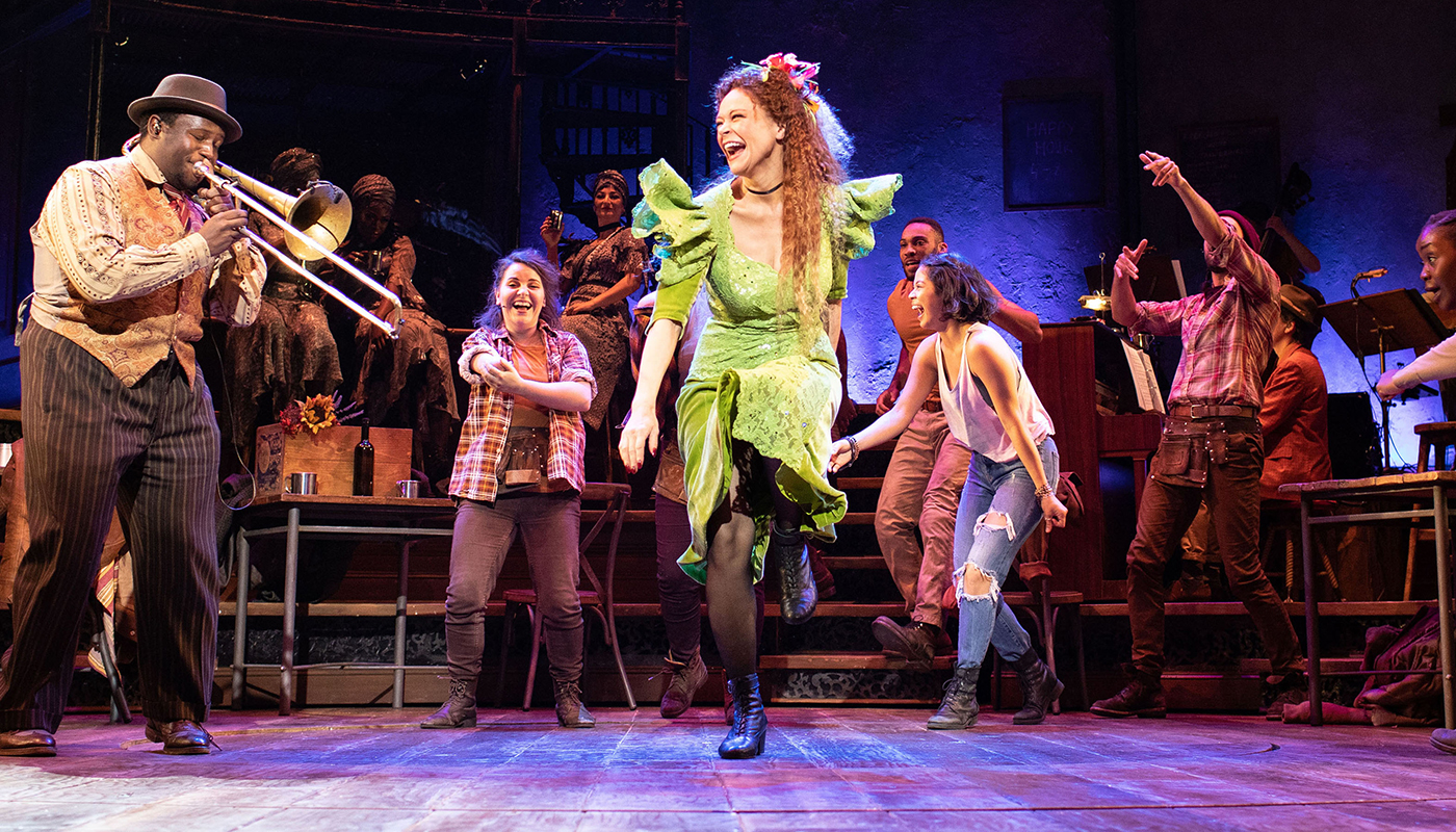 Evolution of <em>Hadestown</em>