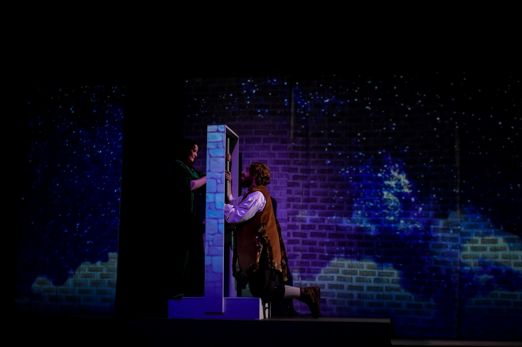 """Sherwood: The Adventures of Robin Hood"" at Collaborative Theatre Project. Lighting Design by Luis Garcia. Photo by Luis Garcia."