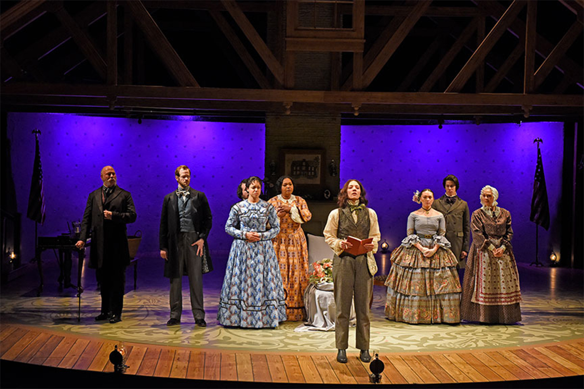 Broadway Comes to the Heartland