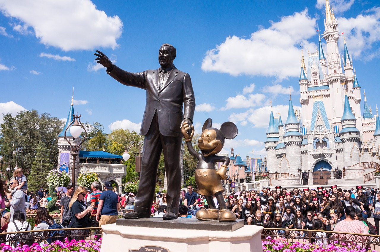 The Making of an Imagineer