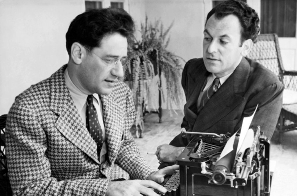 1936: Kaufman and Hart's You Can't Take It With You premieres on Broadway.