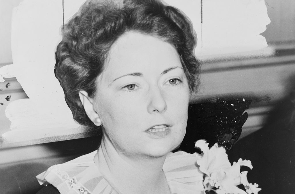 1936: Margaret Mitchell's Gone with the Wind is published.